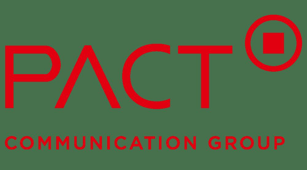 Logo PACT Communication Group